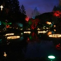 The Butchart Gardens - Five Golden Rings