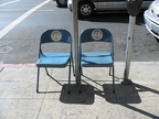 Cockeyed's Chairs